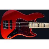 S. Marcus Miller V7 Vintage Alder 5 Tel Bas Gitar Bmr