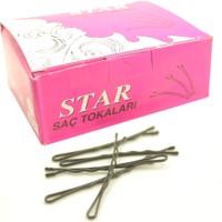 Star Saç Tokası Metal 500gr.