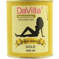 Davilla Gold Konserve Ağda 800ml.