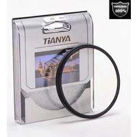 Nikon 18-105mm Lens için Ultra Viole Koruyucu Uv Filtre -Tianya-