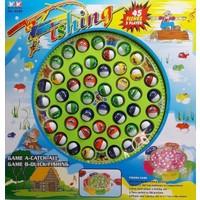 Pasifik Pilli Balık Yakalama Oyunu - 9259