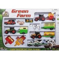 Sunman Green Farm Çiftlik Seti