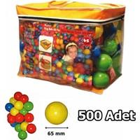 Özyıldırım 65Mm 500 Adet Havuz Topu - Bl1100B
