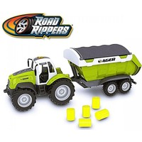Neco Road Ripper Römorklu Traktör