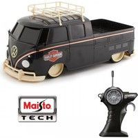 Sunman Maisto Tech R/C Type 2 Volkswagen Pick-Up