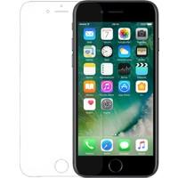 CaseUp Apple iPhone 7 CaseUp Şeffaf Ekran Koruyucu
