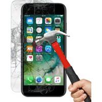 CaseUp Apple iPhone 7 Plus CaseUp Kırılmaz Cam Ekran Koruyucu