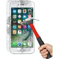 CaseUp Apple iPhone Se CaseUp Kırılmaz Cam Ekran Koruyucu