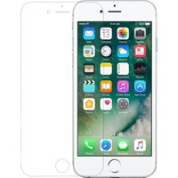 CaseUp Apple iPhone Se CaseUp Şeffaf Ekran Koruyucu