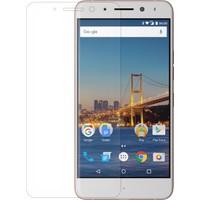 CaseUp General Mobile Gm5 Plus CaseUp Şeffaf Ekran Koruyucu