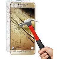 CaseUp Samsung Galaxy C7 CaseUp Ekran Koruyucu