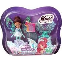 Winx Tynix Mini Magic - Layla