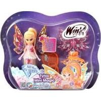 Winx Tynix Mini Magic - Stella