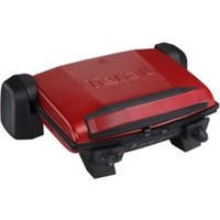 Tefal Toast Expert Izgara ve Tost Makinesi Kırmızı