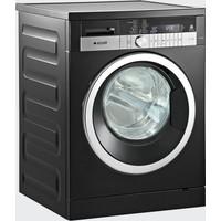 Arçelik 8123 CMKB 8 KG A+++ Siyah Çamaşır Makinesi