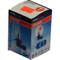 Osram Ampul Plastik Soket 12V 55W Hır2 9012
