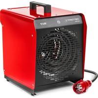 TROTEC TDS 50 E Elektrikli Fanlı Isıtıcı