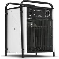 TROTEC TDS 75 Elektrikli Fanlı Isıtıcı