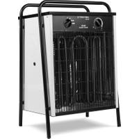 TROTEC TDS 120 Elektrikli Fanlı Isıtıcı