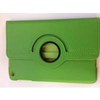 Arma Apple iPad Mini Yeşil Kapaklı ve standlı Tablet kılıfı