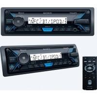 Sony DSX-M55BT Bluetoothlu, USB Çalar Marine Teyp