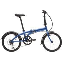 Tern Link B7 Katlanır Bisiklet 2017 Koyu Mavi