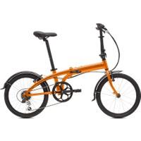 Tern Link B7 Katlanır Bisiklet 2017 Turuncu