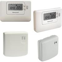 Honeywell 7 Gün Zaman Programlı Oda Termostatı CMT727D1016