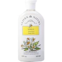 Cliven Natura Vanilla Emollient Body Milk Vücut Sütü 300 ml