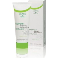 Cliven Natura Mousturizing Face Mask 100 ml