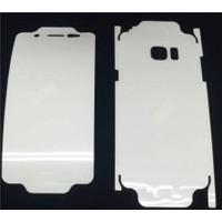 Wrapsol Apple iPhone 6/6S Ön Arka Yan Poliuretan Ekran Koruyucu