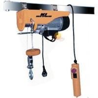 KL KLV125 510Watt 125/250Kg Elektrikli Vinç