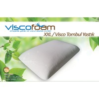 Viscofoam Visco Tombul Yastık