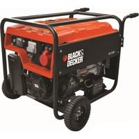 Black&Decker BD5500 Benzinli Jeneratör 5.5 kVA (4 zamanlı motor)