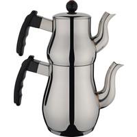 Aryıldız Mini Çaydanlık Takım