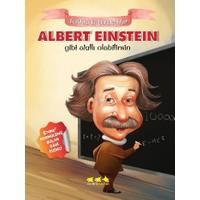 Tarihte İz Bırakanlar: Albert Einstein Gibi Akıllı Olabilirsin