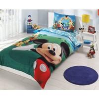Mickey Mouse Club Nevresim Takımı