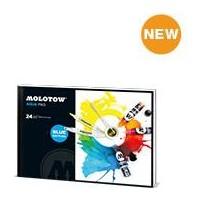 Molotow™ Aqua Pad (27 x 19.5 cm)