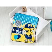 Merinos Bebek Battaniyesi Fenerbahçe Balon