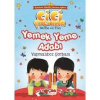 Cici Çocuklar 1: Yemek Yeme Adabı