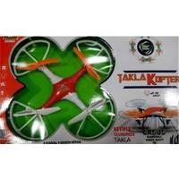Cix Kameralı Quadcopter Tiger