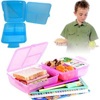 Cix Pratik Beslenme Kutusu Lunch Box