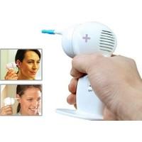 Cix Ear Cleaner Vakumlu Kulak Temizleme Cihazı