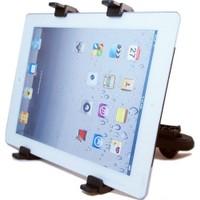 Cix Koltuk Arkası Tablet Tutucu Galaxy Tab- iPad-PDA Uyumlu FCHD-G5