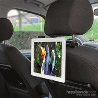 Cix Lüks Koltuk Arkası Tablet PC Tutucu 20202