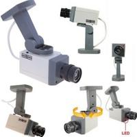 Cix Hareket Sensörlü Sahte Kamera