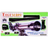 Cix Oyuncak Refined Teleskop Seti