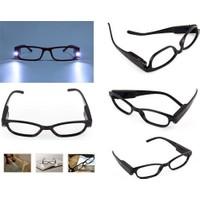Cix Pratik Işıklı Gözlük Çerçevesi