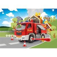 Revell Junior Kit Fire Truck
