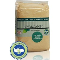 Beyorganik Organik Bebek Tarhanası (Tuzsuz - Tam Buğday Unlu) 500 Gr